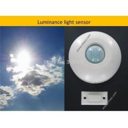 luminance light sensor 16bit 0-65535Lx RS485 Modbus Module