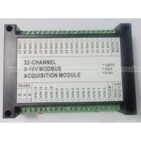 32 AI Voltage Acquisition Module RS485 Modbus board 0-10V 12bit
