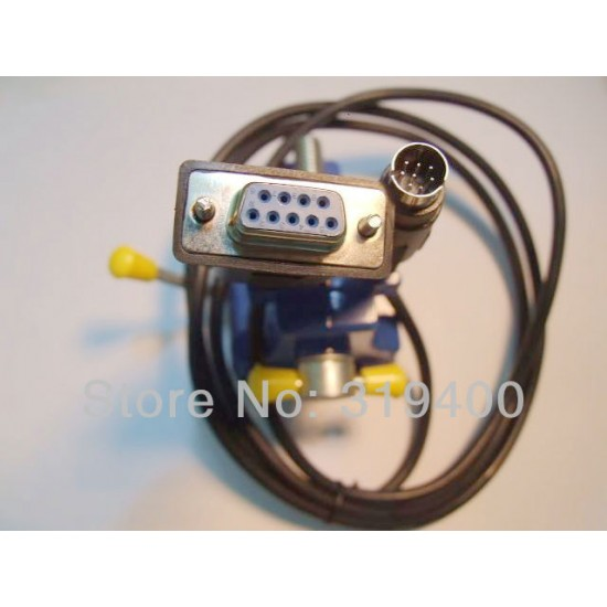 Download cable PLC SC-11 for PLC board FX FX0S FX1S FX1N FX2N series 3M length